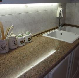 kuhinjska radna ploča
