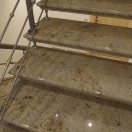 samonoseće stepenište shivakashy