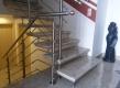 Prilikom restauracije ostarjele kuće u Varaždinu, staro drveno stepenište zamijenjeno je kvalitenijim, prozračnijim samonosećim granitnim stepeništem. Ovaj put korišten je svjetliji granit Shivakashy.