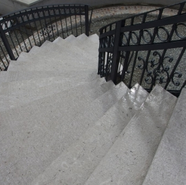 ulazno stepenište repen