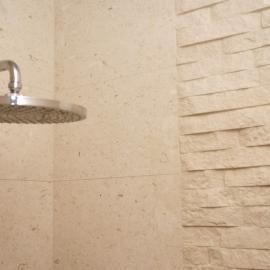 kupaonica u jadranskim vapnencima
