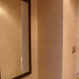 kupaonica u kamenu
