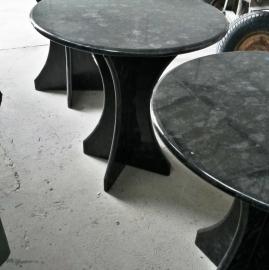 okrugli stolovi za ugostiteljski objekt